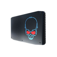 Intel NUC Gamer PC Core i7-8809 - 16GB - 512GB SSD - Radeon RX Vega - Windows 10