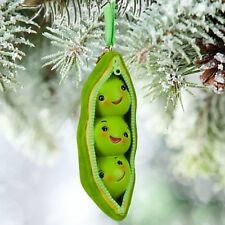 Disney Store Toy Story Peas in a Pod Christmas Tree Sketchbook Decoration
