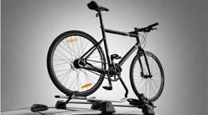 Volvo Branded Thule ProRide 598 Black Roof Rack Mounted Bike Cycle Rack