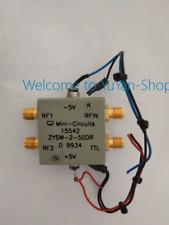 1pc Mini-Circuits 15542 ZYSW-2-50DR #Y49