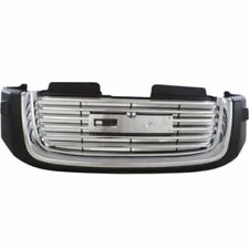 New Grille For GMC Envoy 2002-2009 GM1200605
