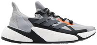 "Men's Adidas Z9000L4 ""Grey Night Metallic"". Style: FW8414. US Size 7."