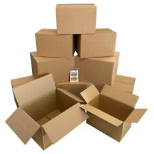 Moving Box Combo Pack 2 Smalls 6 Mediums 2 Larges Amp Moving Labels