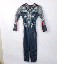 Marvel Avengers Thor Halloween Costume Dress Up Boys Medium 7/8