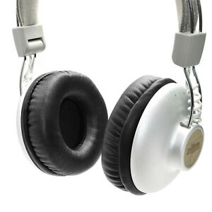 Replacement  Ear pads cushion for House of Marley Positive Vibration 2 Headphone