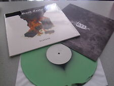 Frank Carter & The Rattlesnakes - Blossom - 180g LP col. Vinyl / Gallows