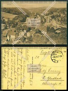 Orig. AK Iserlohn Grüne Feldpost gelaufen 1918