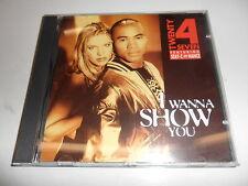 CD  Twenty 4 Seven Feat.Stay-C & N - I Wanna Show You