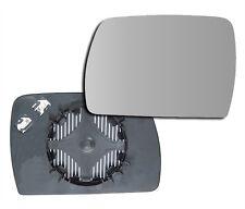 MIROIR GLACE DEGIVRANT RETROVISEUR GAUCHE BMW X3 E83 2004-2009 2.5 & Xdrive