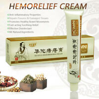 HEMORELIEF CREAM - Relief Cream Hemorrhoids Cream Gel - Original
