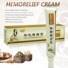 HEMORELIEF CREAM - Relief Cream Hemorrhoids Cream Gel - Original