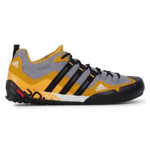 Adidas Terrex Swift Solo FX9325 Scarpe Uomo Scarpe da Ginnastica Esterno