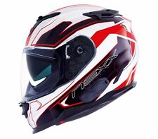 NEXX X.T1 Lotus Red EXTRA SMALL Full XT1 Motorcycle Helmet XS -(CLOSEOUT SALE)-