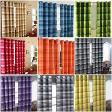 Homescapes Children's Bedroom 100% Cotton Curtains & Blinds
