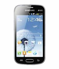 Samsung Galaxy S Duos S7562 Blue Pre-owned,Scratches- (LCD DOT)