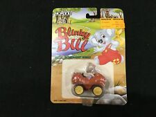 Ertl Blinky Bill Nutsy in the Nugget Mobile Car #7182 Brand New in Package