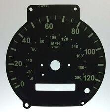 Lockwood Kia Sorento BLACK Dial Conversion Kit C579