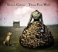 These Four Walls Colvin, Shawn Audio CD