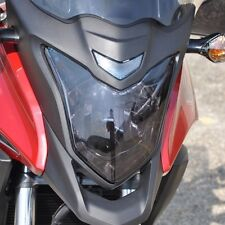 HONDA CB500X 2013 HEADLIGHT PROTECTOR Any colour