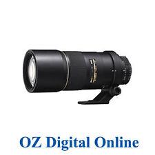 Nikon Nikkor AF-S 300mm 300 mm f/4 F4 D IF-ED 1Yr AuWty