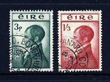 IRELAND 1953 Robert Emmet (149-50) . Fine Cancelled