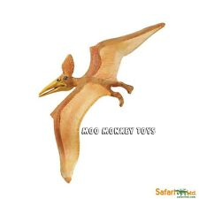 PTERANODON Safari Ltd #279229 Prehistoric FLYING Dinosaur Replica NIP
