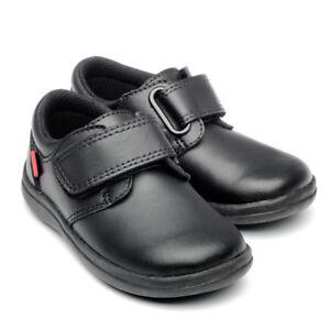 Chipmunks Dixon School Shoe