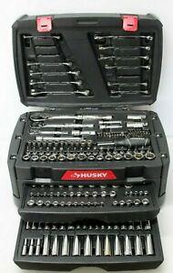 Husky H270MTS Mechanics Tool Set - 270 Piece