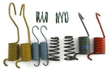 One New Rear Brake Spring Kit ACDelco 179-1048