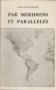Marine: Par méridiens et parallèles, 1970