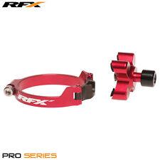 Einer RFX Pro Serie MX Launch Control Start Gerät rot Honda CRF250R 2012 2013
