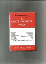A Coast to Coast Walk: St.Bees Head to Robin Hood's Bay by Alfred Wainwright (Ha