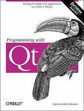Programming with Qt (2nd Edition)-ExLibrary
