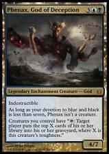 FENAX, DIO DELL'INGANNO - PHENAX, GOD OF DECEPTION Magic BNG Mint