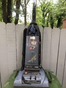 Hoover WindTunnel Self Propelled Upright Vacuum Cleaner U6476-900