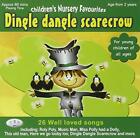 Dingle Dangle Scarecrow by , NEW Book, FREE & FAST Delivery, (Audio CD)