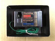 Futaba R149DP 9-channel PCM Radio Control Receiver 50mhz