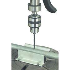 Self-Centering Drill Press Stock Extruded Aluminum Jig Vise