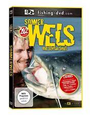 Stefan Seuß Sommerwels Waller DVD Welsangeln Wallerangeln Welsfim Wallerfilm