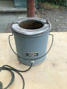 scotch glue pot 240v, hide/ animal glue with heat control
