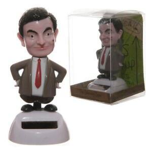 Mr Bean Solar Pals Licensed Design (FF46)