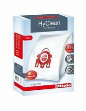Genuine Miele original FJM Hyclean 3D Efficiency dust bags & filters
