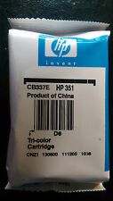 HP 351 color Officejet J 5730 5740 5750 5780 6410 6415 5785 6424 5785 5788 O.V.
