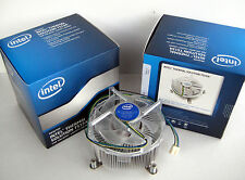Intel Core i7 Cooler Heatsink CPU Fan for i7-3820 i7-3930K Socket LGA 2011 - New