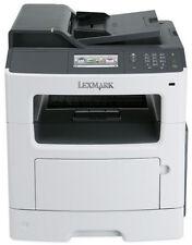 Lexmark MX410de copiadora Dúplex Escáner Impresora láser - ABAJO 33.000 LADOS