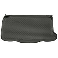 Novline Tailored Rubber Boot Liner for Fiat 500 08-20 Pet Protector Dog Mat Tray