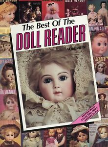 Antique Dolls - Automata Pincushion China Leather Bisque / In-Depth Book