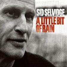 Sid Selvidge - A Little Bit of Rain [CD]