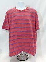 Men's XXL Red/Blue SaddleBred T-Shirt