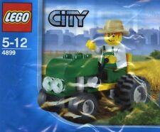 Lego City Tractor 4899 BNIP
